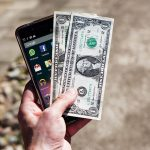 mobile phone 1595784 640 150x150 - 【PS4】保証切れ旧型を実質2500円で新品に買い替えた方法