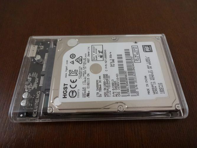 aaa3e6dea0ee6db17329ad3394f6299b 667x500 - 【PS4 PRO】の内蔵HDDをスケルトン外付けHDDにチェンジ!【画像あり】