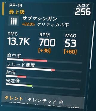 64f7a695b2a40aebb643897ee11ca6eb - 【ディビジョン】スキルパワー65万!【チーム力 底上げビルド】