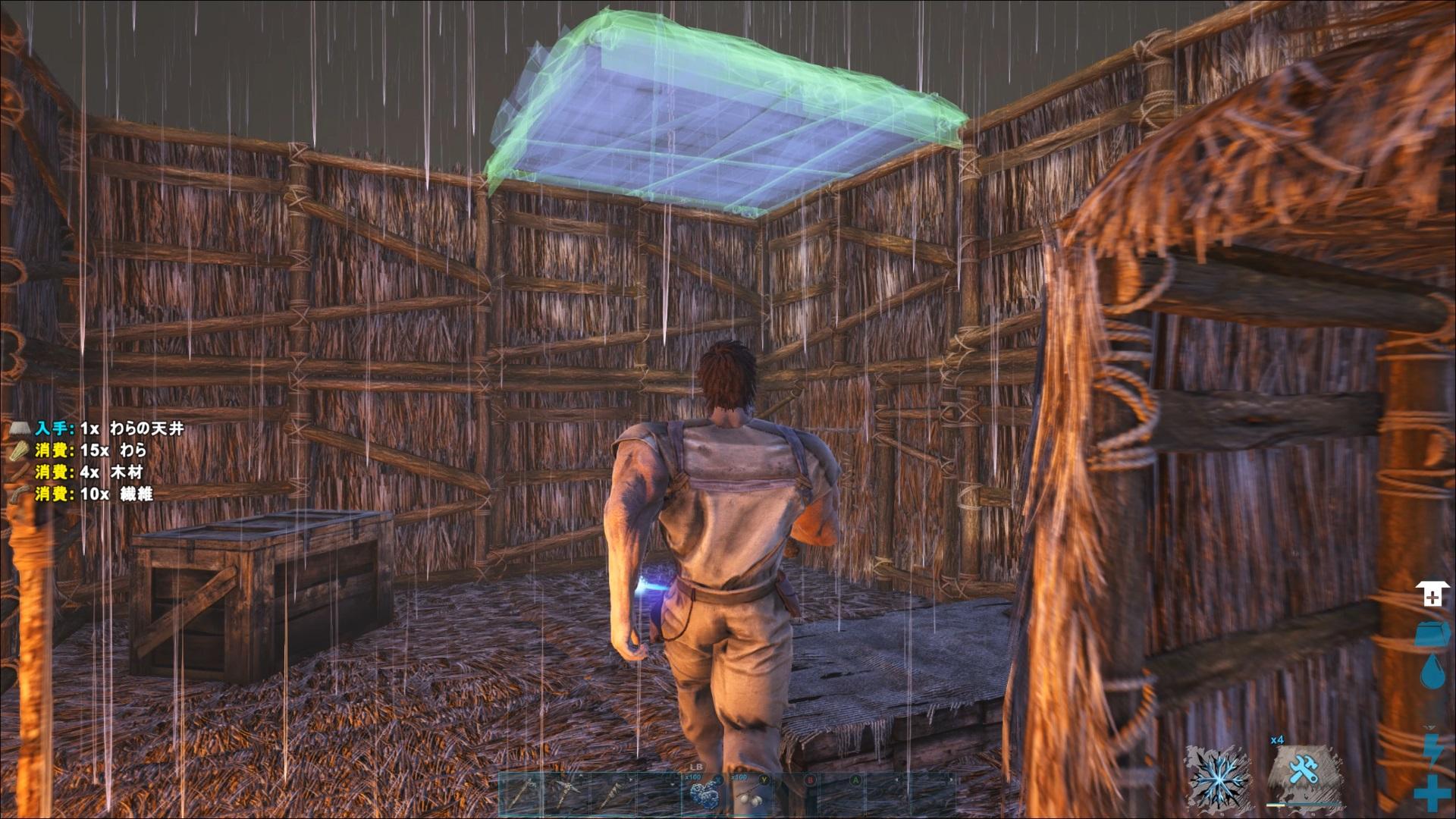 24d5c234276fe059b12e8836c589779c - 【ARK Survival Evolved】序盤攻略【究極の恐竜時代を生き抜く!】