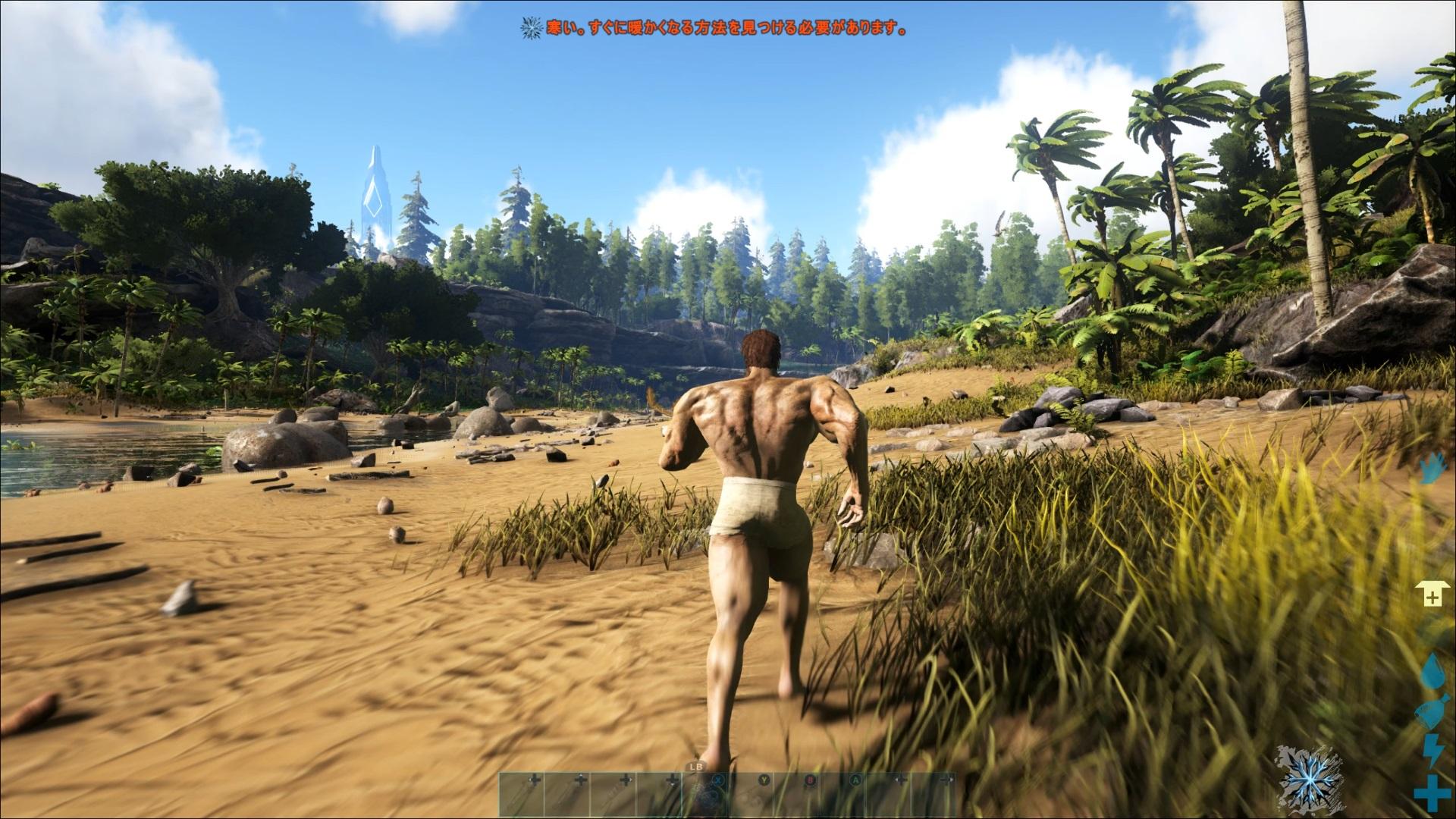 5416ab25935c57df74e2ec734a34b1ca - 【ARK Survival Evolved】序盤攻略【究極の恐竜時代を生き抜く!】