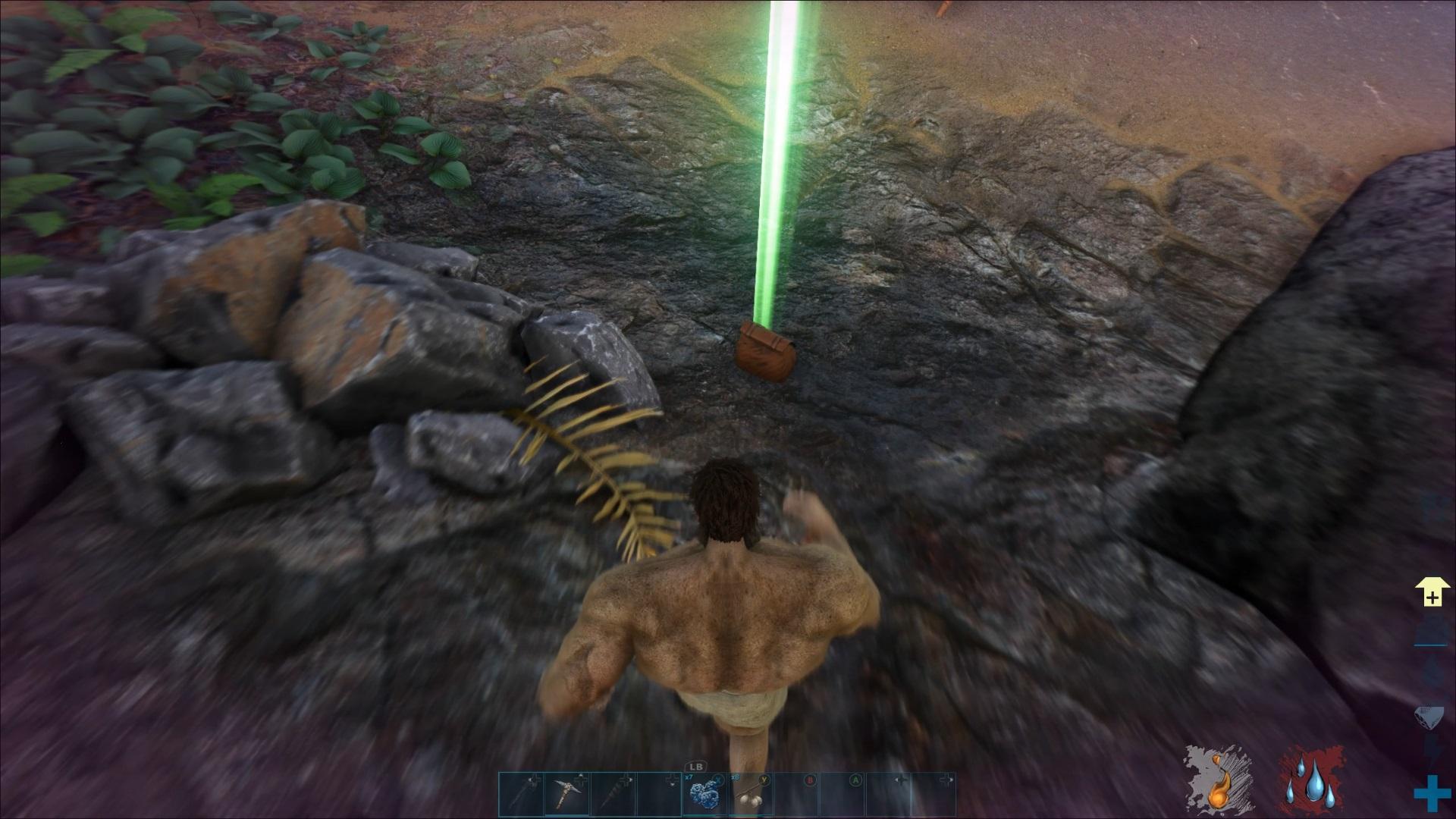 717ec6e7be17f98fd43367a6359b55a4 - 【ARK Survival Evolved】序盤攻略【究極の恐竜時代を生き抜く!】
