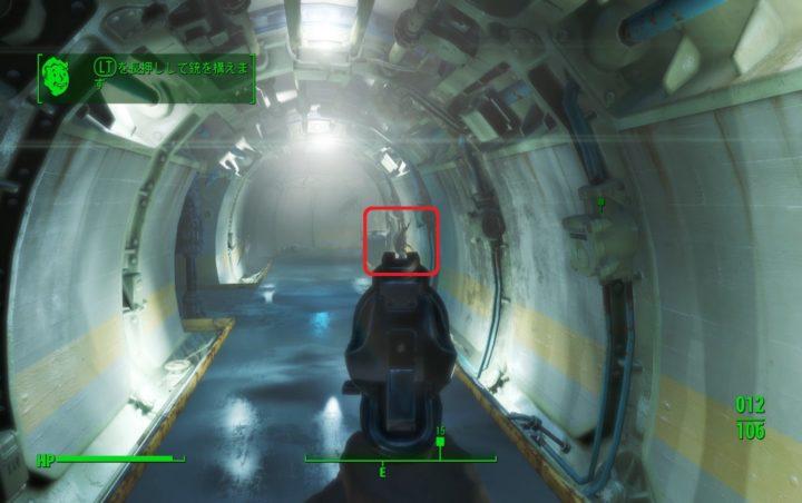 【Fallout 4】初心者向き序盤攻略法【楽しい!まで最速到達!】8 ラッドローチ大量