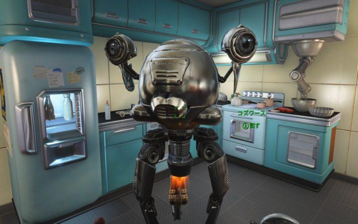 【Fallout 4】初心者向き序盤攻略法【楽しい!まで最速到達!】2 自宅内コズワース