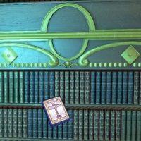 【ドラクエ11】攻略日誌24「古代図書館」敵 アイテム 本 進み方